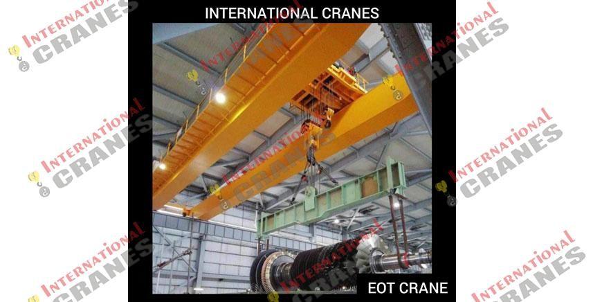 E.O.T Crane