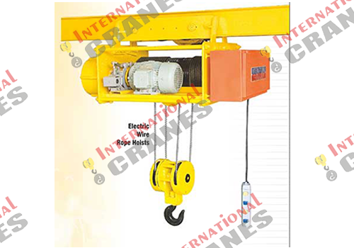 Electric Wire Hoists