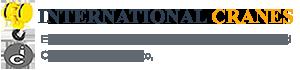 International Cranes-