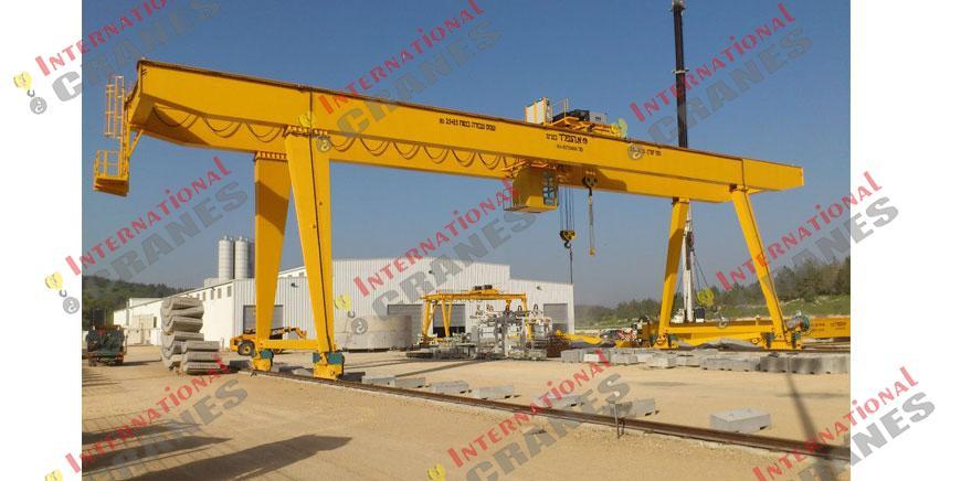 Goliath/Gantry Crane