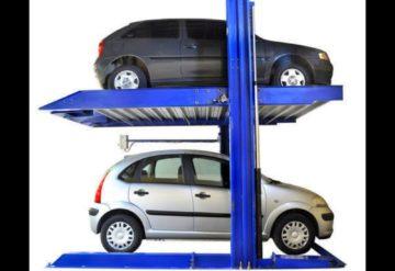 Car Parking Elevators